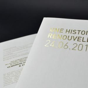 NOUVEAU MUSÉE D'HISTOIRE DE NANTES