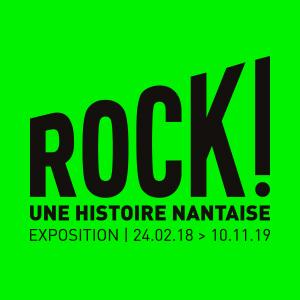 ROCK ! UNE HISTOIRE NANTAISE